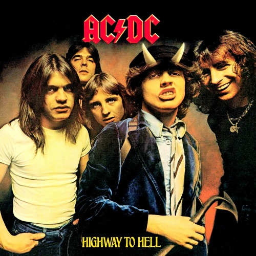 1979 – Highway to Hell
