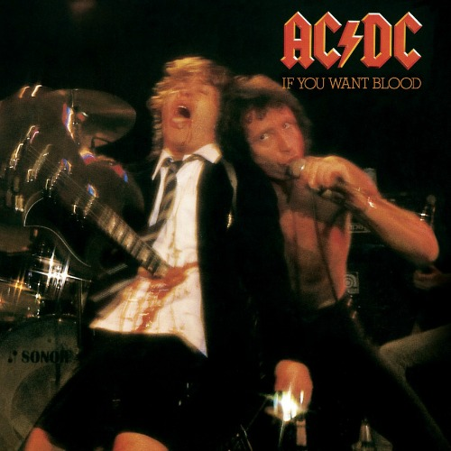1978 – If You Want Blood You've Got It (Live)