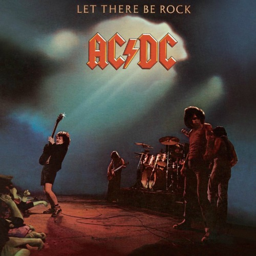 1977 – Let There Be Rock