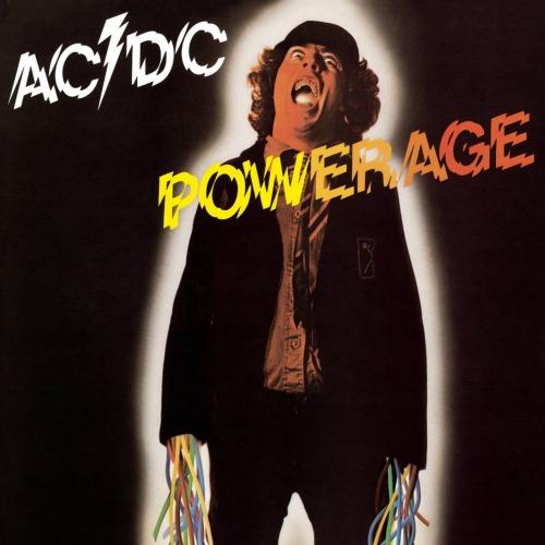 1978 – Powerage