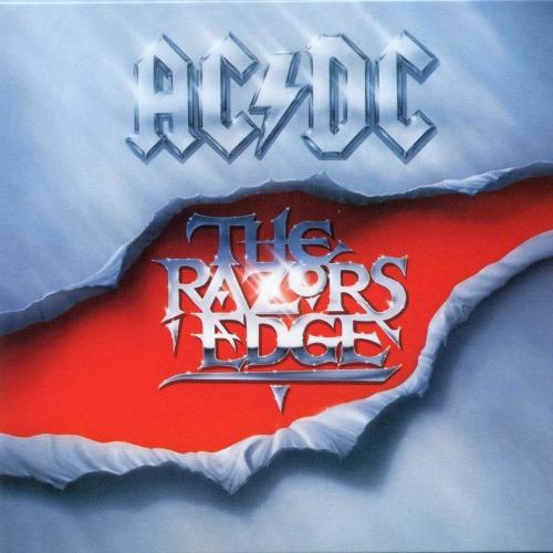 1990 – The Razors Edge