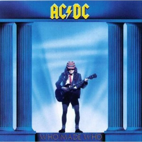 1986 – Who Made Who (O.S.T.)