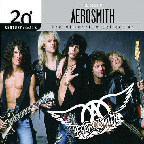2007 – 20th Century Masters: The Millennium Collection – The Best of Aerosmith (Compilation)