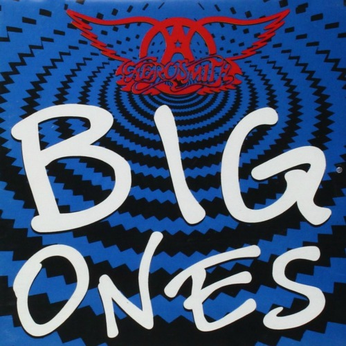 1994 – Big Ones (Compilation)