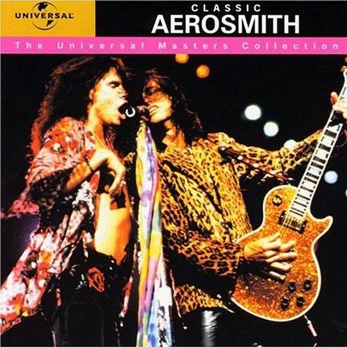 2002 – Classic Aerosmith (Compilation)