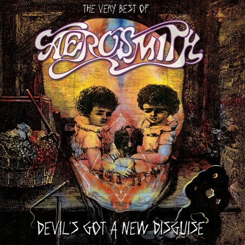 2006 – Devil's Got a New Disguise (Compilation)
