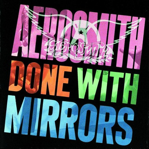 1985 – Done with Mirrors