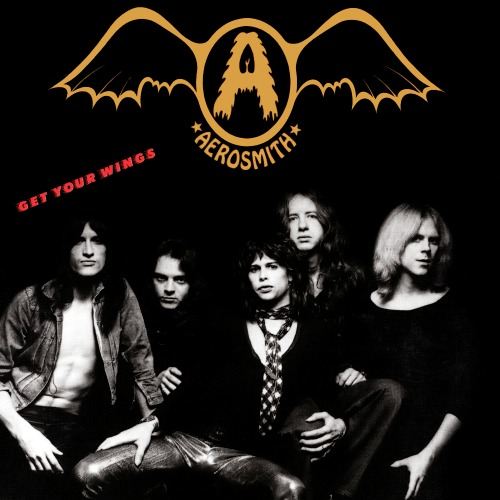 1974 – Get Your Wings