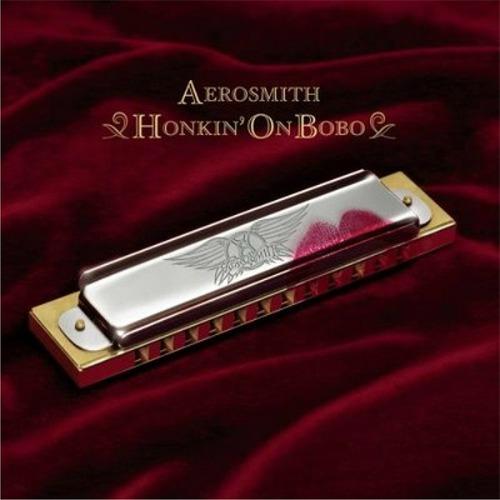 2004 – Honkin' on Bobo