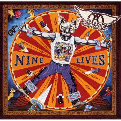 1997 – Nine Lives