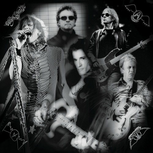 2002 – O, Yeah! Ultimate Aerosmith Hits (Compilation)