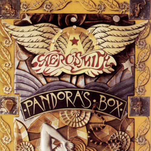 1991 – Pandora's Box (Compilation)