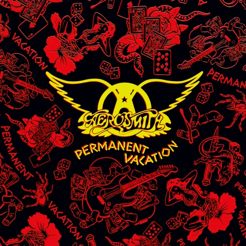 1987 – Permanent Vacation