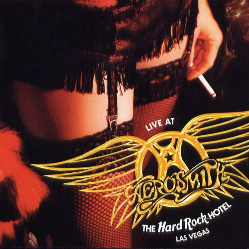 2005 – Rockin' the Joint (Live)