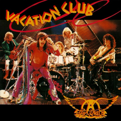 1988 – Vacation Club (E.P.)