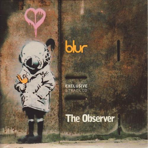 2003 – Exclusive 5 Track CD (E.P.)