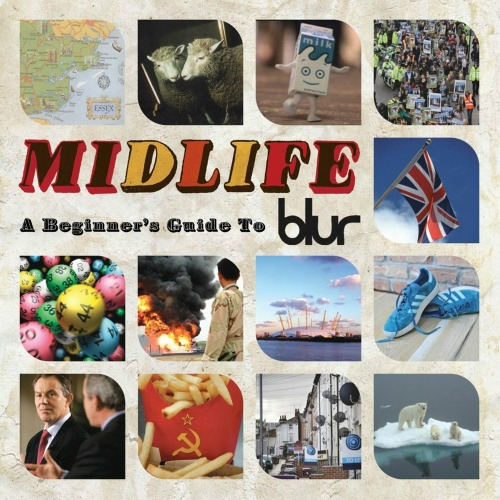 2009 – Midlife: A Beginner's Guide to Blur (Compilation)