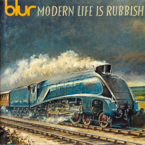 1993 – Modern Life Is Rubbish