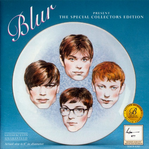 1994 – The Special Collectors Edition (Compilation)