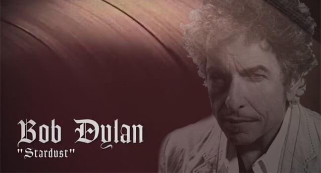 Νέα Διασκευή   Bob Dylan – Stardust