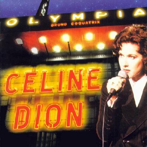 1994 – À l'Olympia (Live)
