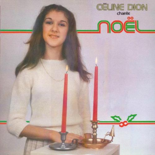 1981 – Céline Dion chante Noël