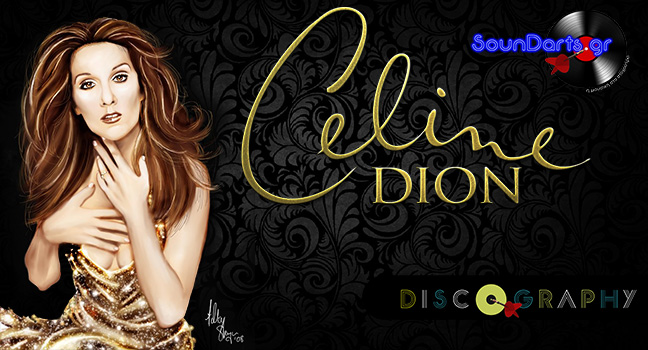 Discography & ID : Celine Dion