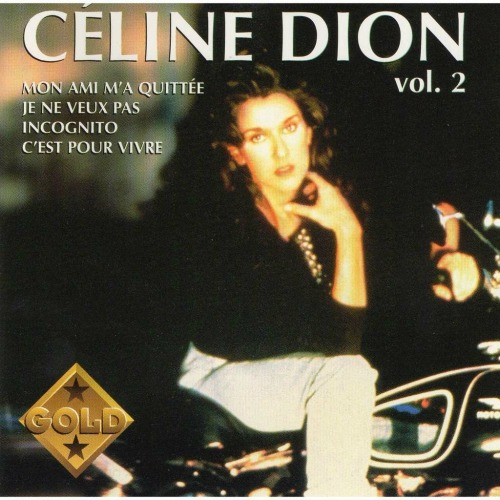 1995 – Gold Vol. 2 (Compilation)