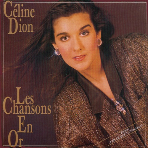 1986 – Les chansons en or (Compilation)