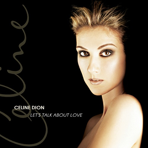 1997 – Let's Talk About Love