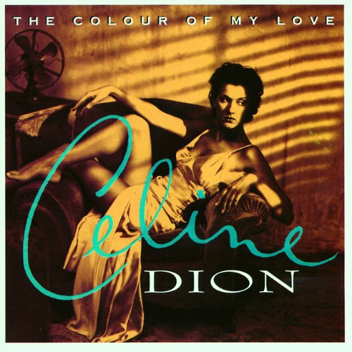 1993 – The Colour of My Love