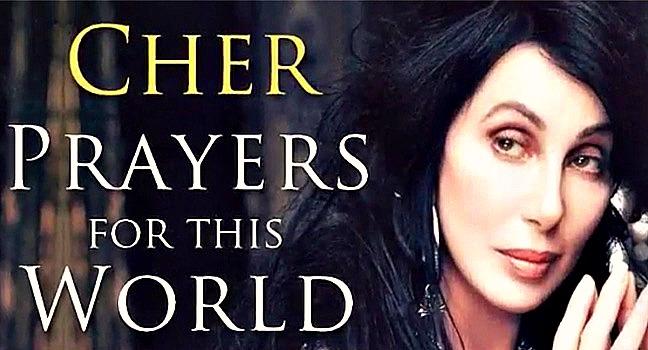 Νέο Τραγούδι   Cher Feat. West Los Angeles Childrens Choir – Prayers For This World