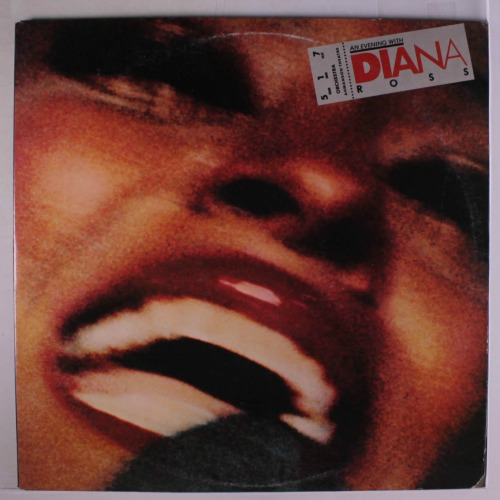 1977 – An Evening with Diana Ross (Live)