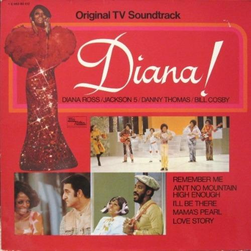 1971 – Diana! (O.S.T.)