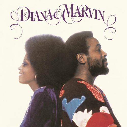 1973 – Diana & Marvin