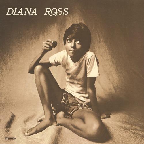 1970 – Diana Ross