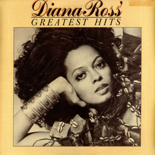 1976 – Diana Ross' Greatest Hits (Compilation)