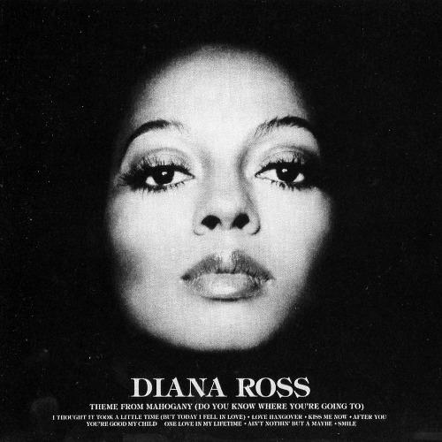 1976 – Diana Ross