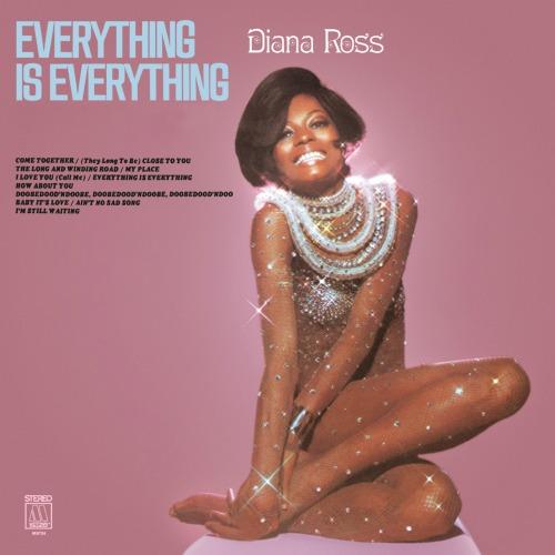 1970 – Everything Is Everything