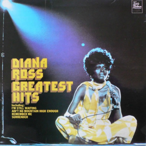 1972 – Greatest Hits (Compilation)