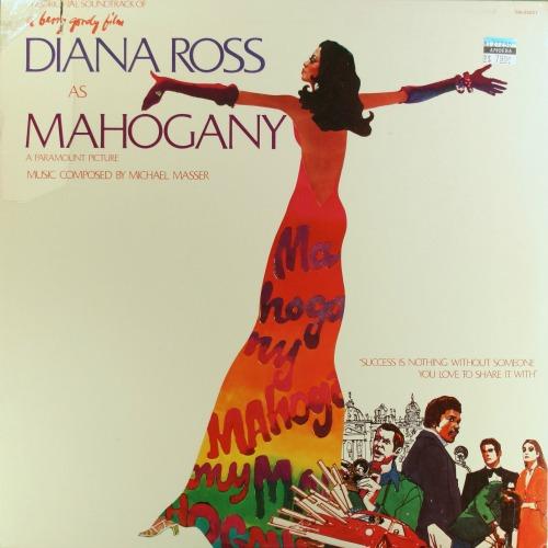 1975 – Mahogany (O.S.T.)