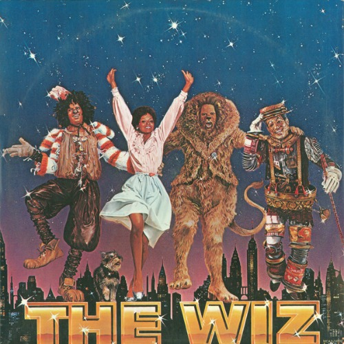 1978 – The Wiz (O.S.T.)