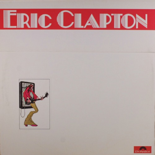 1972 – Eric Clapton at His Best (Compilation)