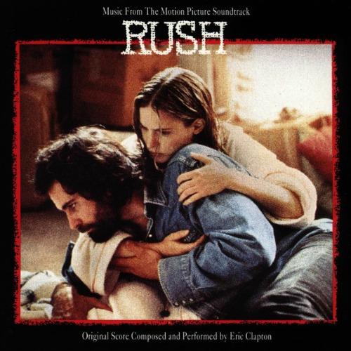 1992 – Rush (O.S.T.)
