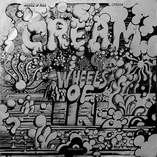 1968 – Wheels of Fire (with Cream) (Live)