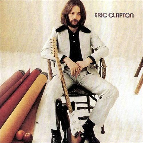 1970 – Eric Clapton
