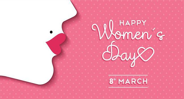 List It Up | Happy Woman's Day… Πες το με ένα τραγούδι!