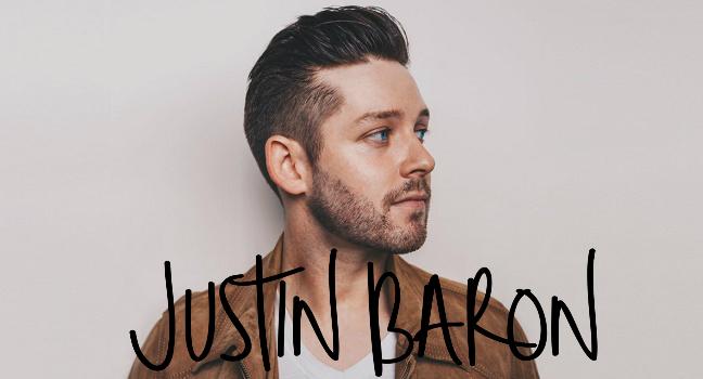 Νέο Τραγούδι   Justin Baron – Craving