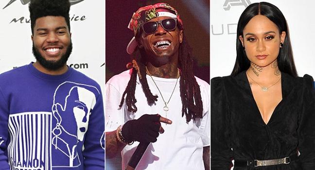 Νέα Συνεργασία | Khalid Feat. Lil Wayne & Kehlani – Location