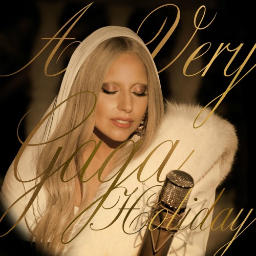 2011 – A Very Gaga Holiday (E.P.)